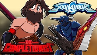 Soulcalibur | The Completionist