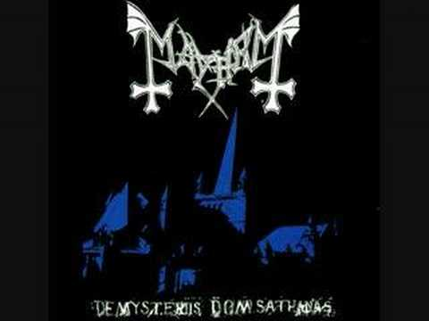 MayheM  Pagan Fears