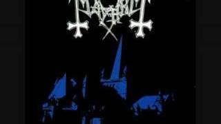 Watch Mayhem Pagan Fears video