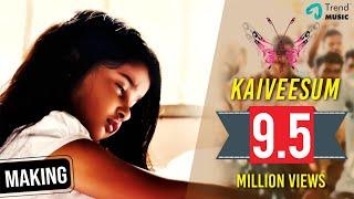 download lagu Strawberry  Kaiveesum Kaatre  Making   Uthara gratis