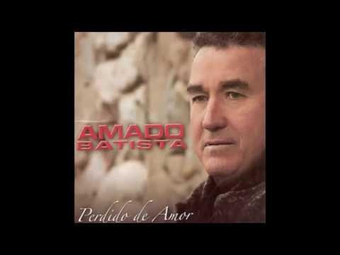 Perdido de Amor CD Completo Amado Batista