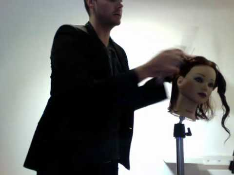 Haircutting class online Free Education From Matt Beck of Gratitude Education