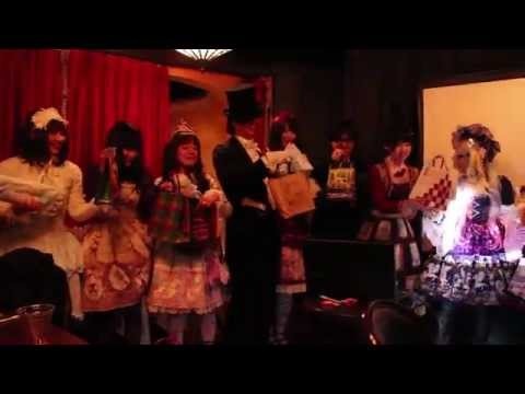 【Ai`s Lolita Report vol.6】Ai`s Secret Lolita Christmas Party
