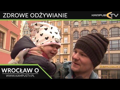 Wrocław O... Zdrowym Odżywianiu