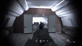 Call of Duty 4: Modern Warfare - Campaign - Mile High Club
