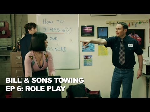 Role Play - Bill & Sons Towing, Ep. 6