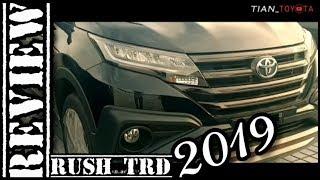 Rush Trd Manual 2019 || #ReviewRush2019