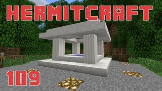 Hermitcraft 109 Youtube Talk