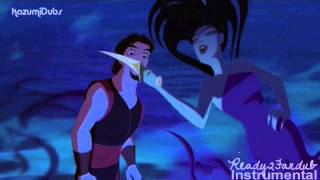 [KazDub] Sinbad Legend of The Seven Seas - Sinbad Meets Eris FANDUB