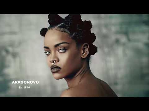 The New Remix 2017 - Rihanna - Insane ft. Kehlani
