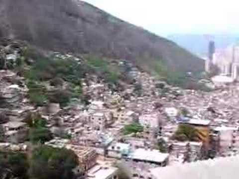 Rosario - Rio´s Biggest Favela