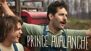 Prince Avalanche (2013) Official Trailer