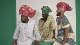 Sister Deborah - Ghana Jollof (Music Video)