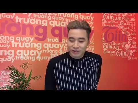 Clip HOT | Phỏng Vấn Karik Về MV Người Lạ Ơi và Scandal Bạn Gái, Đạo Nhạc | karik