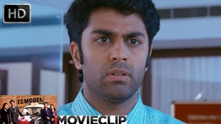 72 Model - 72 Model | Malayalam Movie 2013 | Govind Padmasoorya,Sreejith Vijay Movie Scene [HD]