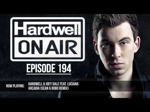 Hardwell On Air 194 video