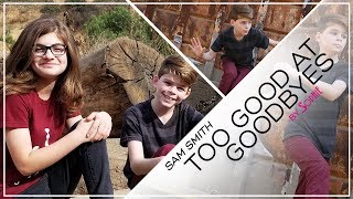 Too Good at Goodbyes - Sam Smith | Merrick Hanna AGT Semi-Finalist Dancer (Cover by Sophie Pecora)