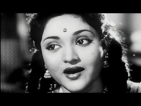 Zamane Se Nirala Hai - Vaijayanti Mala, Lata Mangeshkar, Pehli Jhalak Song video