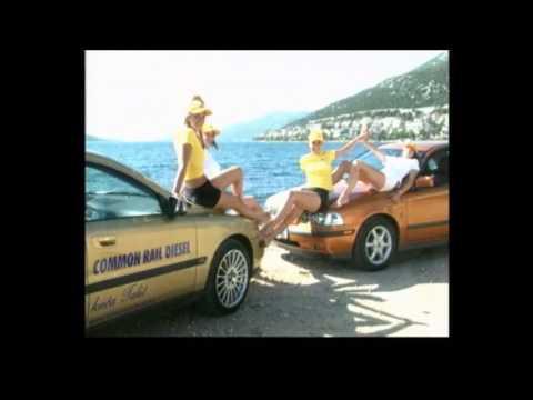 Volvo @ Miss BiH 2002