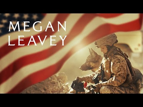 MEGAN LEAVEY  - Own It Today | Official HD Trailer