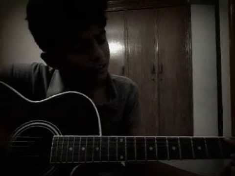 Alo by Tahsan(guitar tutorial)