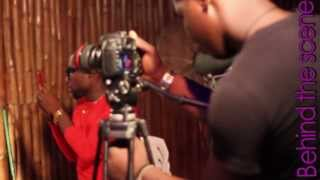 Yemi Alade - Bamboo (Behind the Scenes)