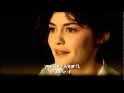 Chanel No.5 Audrey Tautou Interview
