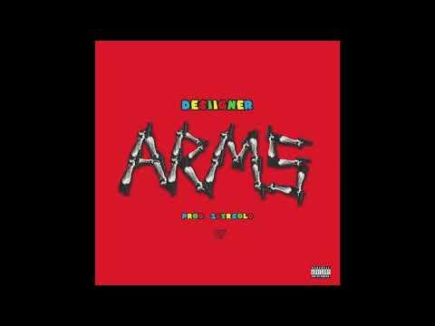 download lagu Desiigner - Arms Prod. 16yrsold gratis