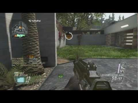 Black Ops 2 : 110 - 6 Dual mit Sofie | 4 fr Life Style