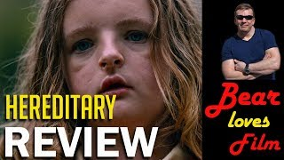 Hereditary – the next horror classic or overblown art-house movie?