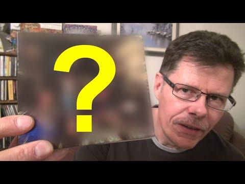 Mystery CD Reviews #9