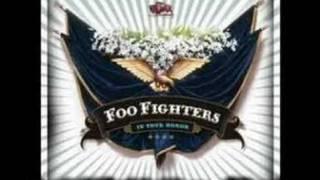 Watch Foo Fighters Virginia Moon video