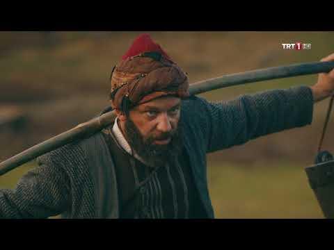 Mehmetçik Kut'ül - Amare 1. Bölüm - Mehmet'in kardeşinin yerine ateş etmesi