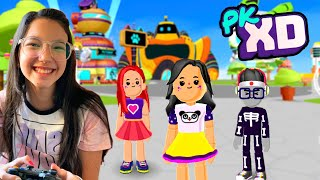 PK XD - LULUCA NO MUNDO DO PK XD  Luluca Games