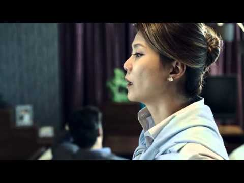 HBO Asia | GRACE - The other woman