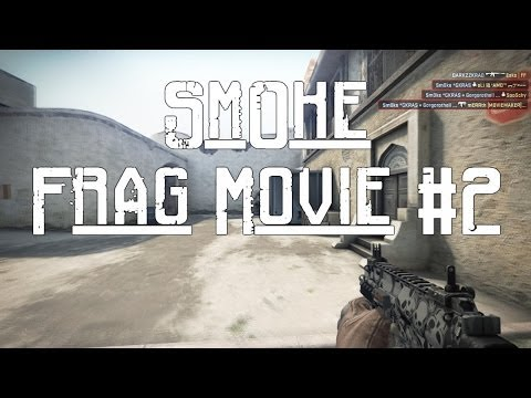 CS:GO Sm0ke - FRAG MOVIE #2