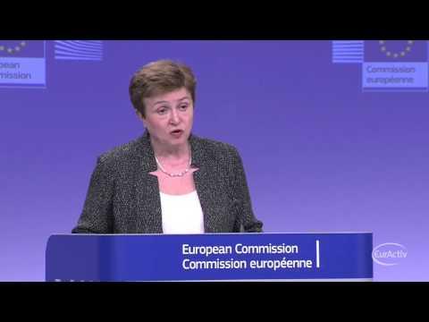 EU pledges assistance for flood victims in Serbia, Bosnia