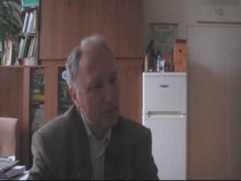 The effect of climate change on tourism in Europe (interview).wmv