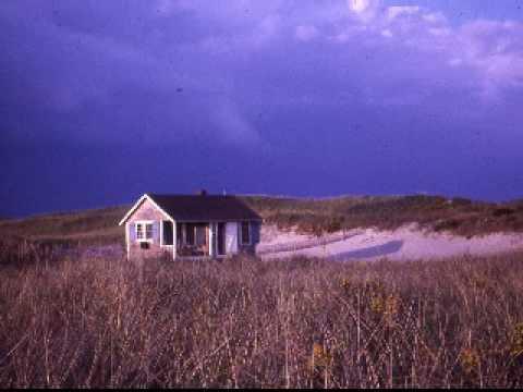 A Cape Cod Icon Returns Video