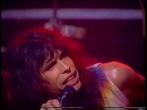Aerosmith - Cryin'