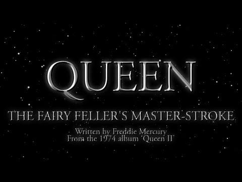 Queen - The Fairy Fellers Master-stroke