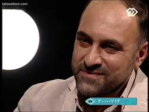 شهاب مرادی- آیینه خانه 31- 1392.09.12