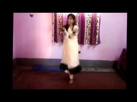 Maine Payal Hai Chankai(dance By Sneha Gupta) video