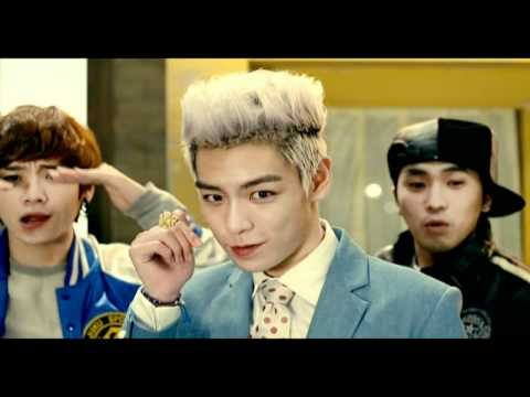 G-Dragon & T.O.P - Don't Go Home MV Music Videos