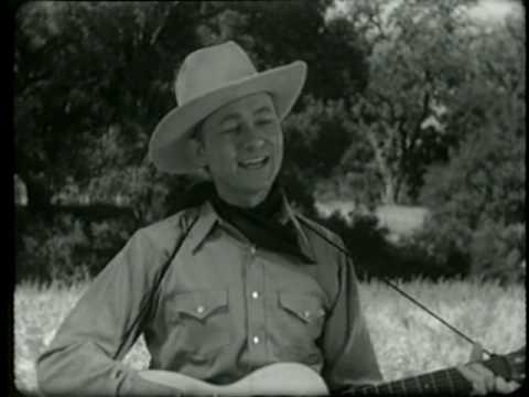 Tex Ritter,