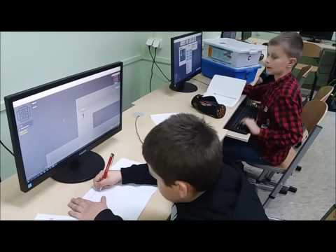 JESTEM SMART 2016 – Szkoła Podstawowa Nr 6 W Poznaniu Im. Hipolita Cegielskiego