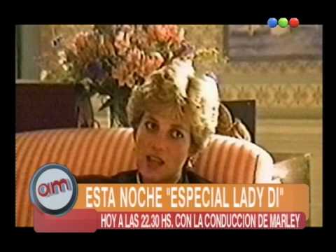 Diana, secretos y revelaciones - Am