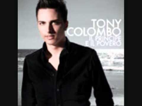 Tony Colombo - La regina dei sogni (CD Il principe e il povero 2011)