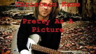 Watch Christian Kane Pretty As A Picture video