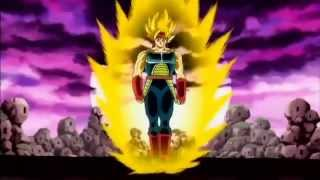 All Super Saiyan transformations (for the first time)